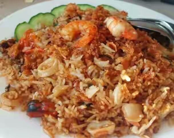 Resep Membuat Nasi Goreng Spesial Paling Enak Bagus Prasetyo